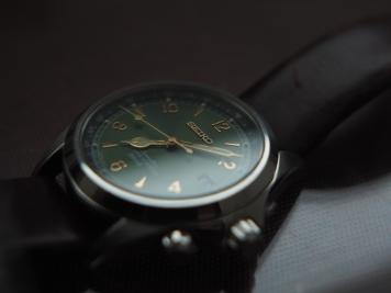 8/11 - Watch