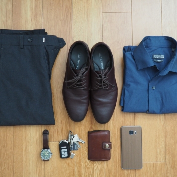 8/8 - What I Wore